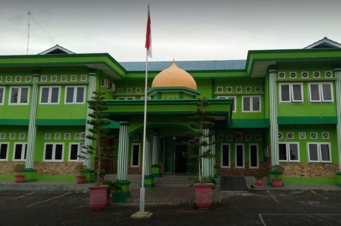 Alamat Lengkap dan Nomor Telepon Kementerian Agama Se-Provinsi Kepri