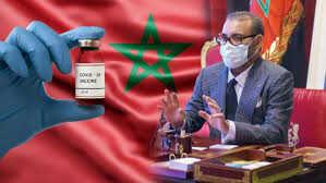 كوفيد-19:يحق للمغاربة الافتخار بما حققته الحملة الوطنية للتلقيح بفضل التوجيهات الملكية