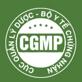 Sự khác biệt giữa cGMP và GMP xem