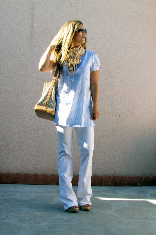 Comfortable Pieces to Replace Those Leggings  via www.productreviewmom.com