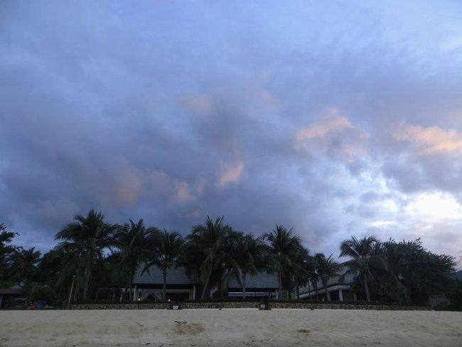 Хороший пляж на Самуи