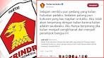 Mantab Jiwa! Tanggapi Andi Arief, Jawaban Akun @Gerindra Bikin Kagum Netizen