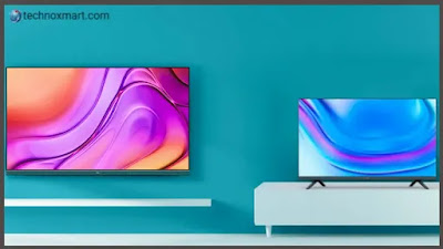 Mi TV 4A Horizon Edition 32-Inch, 43-Inch Variant Launched In India With Bezel-Less Display: Check All Details Here