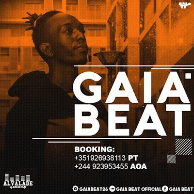 Gaia Beat feat. Dj Pzee Boy & Preto Show - Lixeira (Afro Beat) 2019