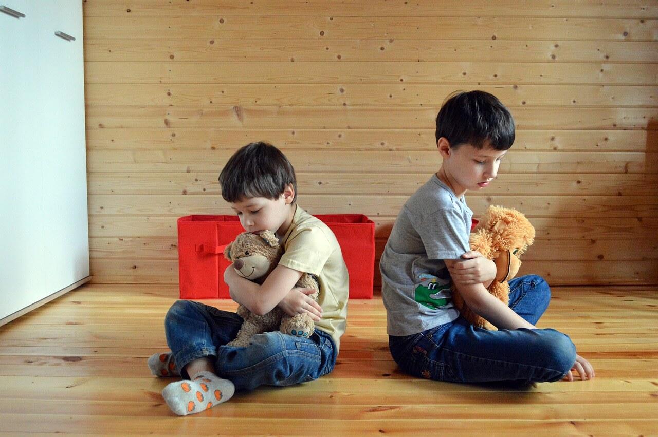 apoyo emocional en niños