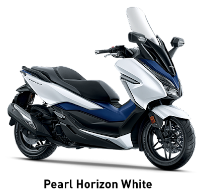 Perbandingan Yamaha Xmax dan Honda Forza
