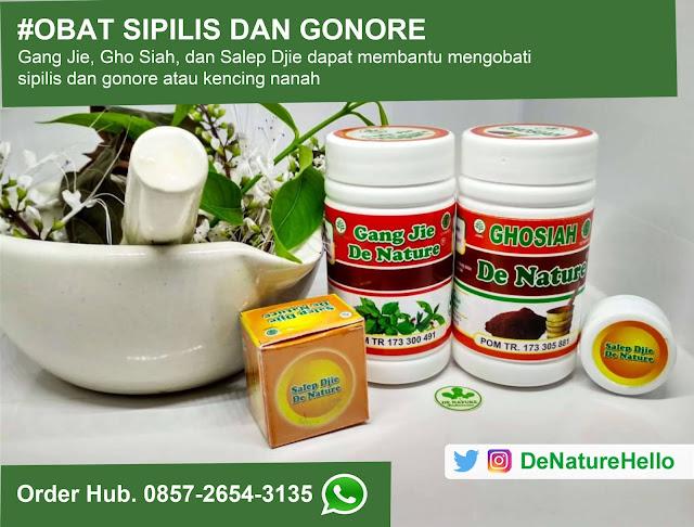 Obat Kencing Nanah Gonore Area Kendari Sulawesi Tenggara