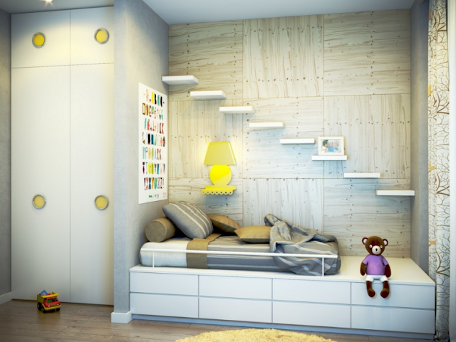 MAKE YOUR HOME LOOK BEAUTIFUL WITH DECOR