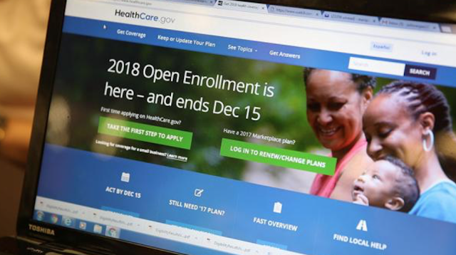 Trump officials move to expand non-ObamaCare health plans