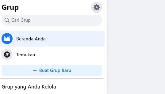 3 Penyebab Tidak Bisa Bergabung ke Grup Facebook