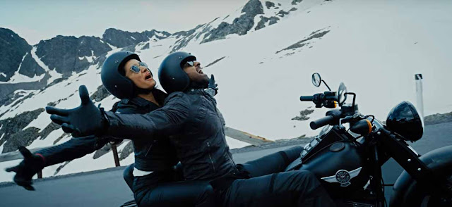 Saaho Full  Movie Download HD Watch