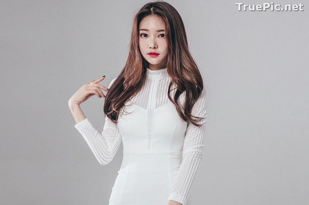Image Korean Beautiful Model – Park Jung Yoon – Fashion Photography #11 - TruePic.net - Picture-55