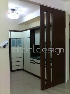 Kabinet Dapur Johor Bahru Murah Desainrumahid