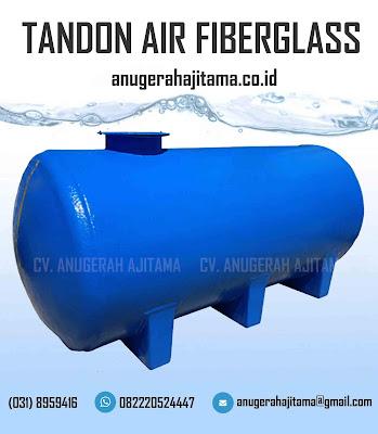 Harga Tandon Air Fiberglass