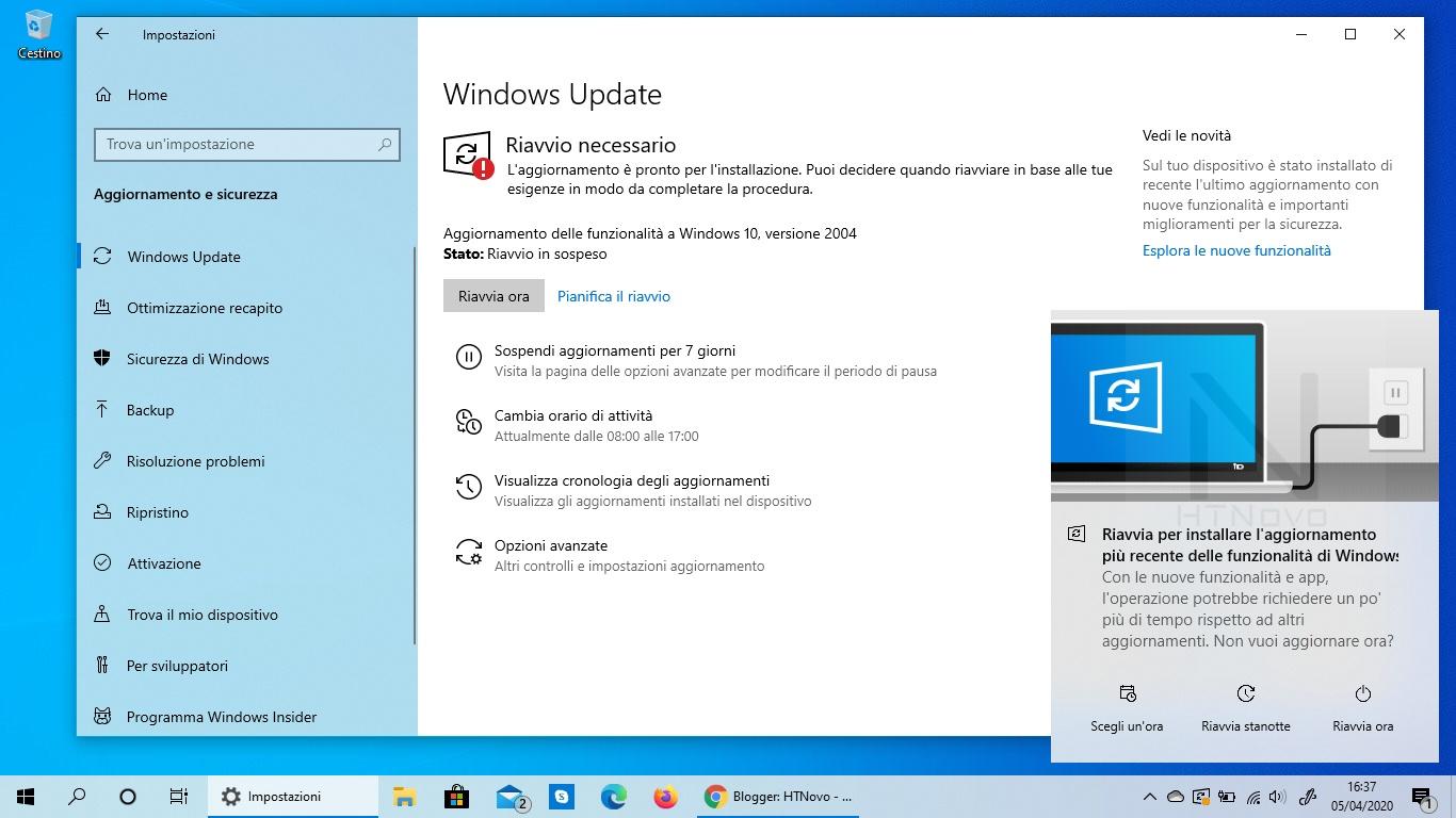 Windows-10-Versione-2004-nuova-notifica-riavvio-installazione