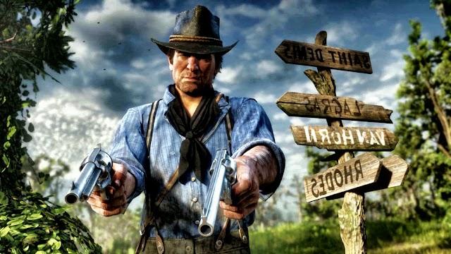 Red Dead Redemption 2 Коды