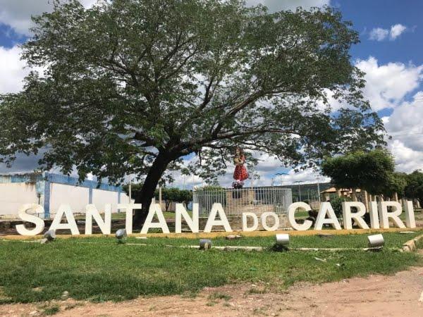 Santana do Cariri tem primeiro óbito por Covid-19