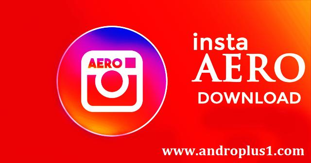 Insta Aero v9