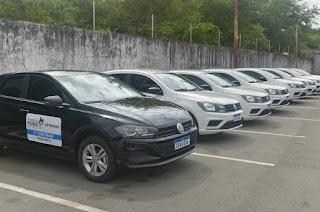 Detran-MA lança projeto de serviços itinerantes e entrega veículos para as 15 Ciretrans