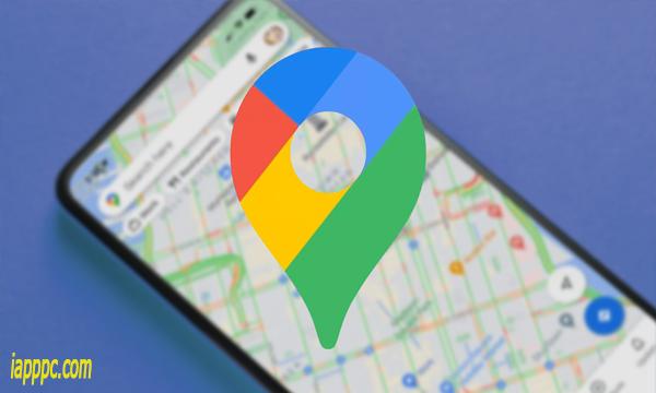 Save Google Map for Offline Use