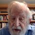 Νόαμ Τσόμσκι: «Θα ξεπεράσουμε την κρίση του κορωνοϊού, αλλά έχουμε μπροστά μας πιο σοβαρές κρίσεις που πρέπει να αντιμετωπίσουμε» (video)