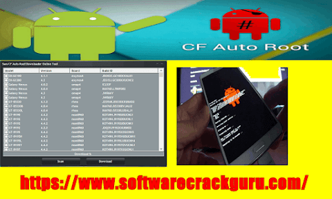 SAMSUNG CF AUTO ROOT Download Online With ONE CLICK (Working 100%)