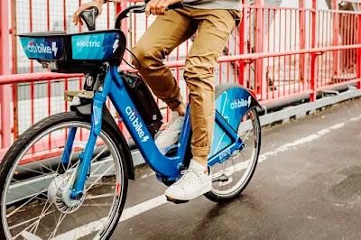 "The return of Citi Bike Electric is close! Several thousand electric pedal-assisted bicycles were pulled out of service in April after ""dozens"" of people were injured by more difficult brakes than expected"