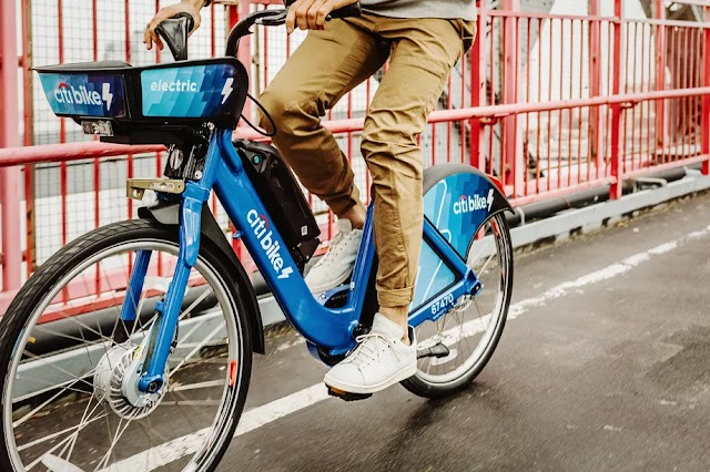 City's electric bicycles return to New York City this winter