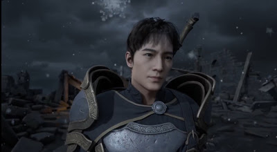 The King's Avatar Live-Action In-Game