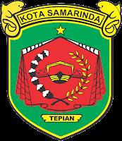 Logo Kota Samarinda PNG