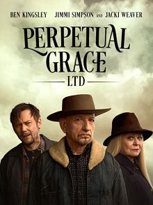 Sinopsis pemain genre Serial Perpetual Grace, LTD (2019)