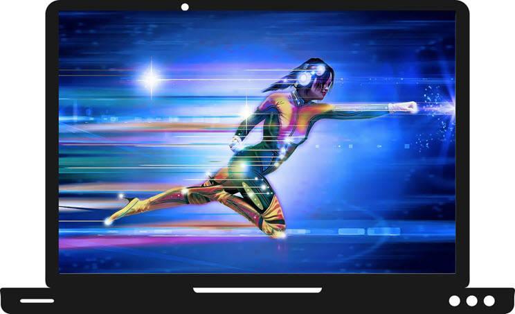 SpeedyFox : Τριπλασιάστε την ταχύτητα στον Browser σας