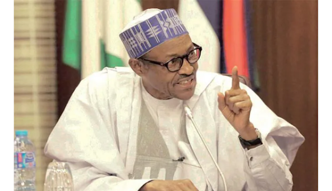 Buhari has issued a directive to seven governors in the northwest to put an end to banditry