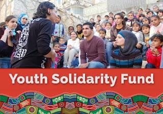 UNAOC Youth Solidarity Fund
