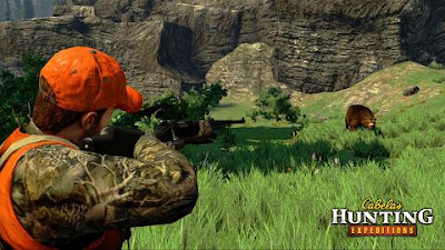 Cabela's Hunting Expeditions (PC) 2012