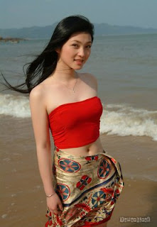 gadis desa bispak dunia cewek cantik