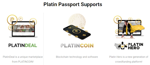What Is New In Platincoin? (हिंदी)