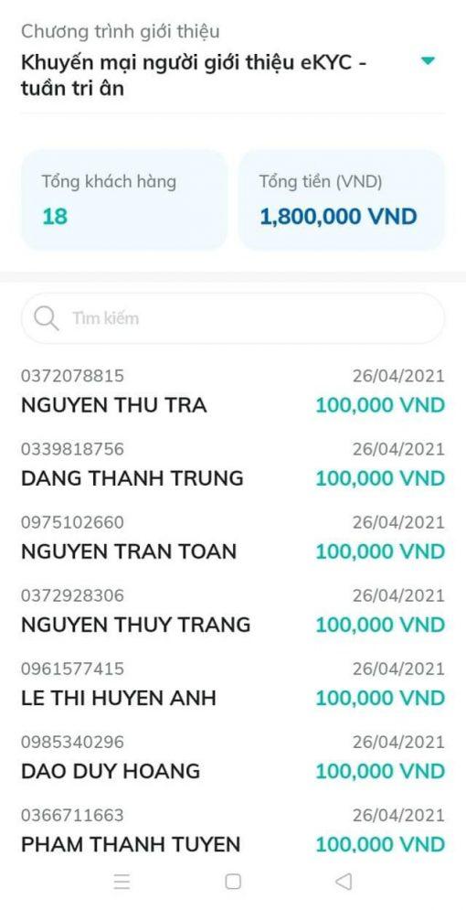 BIDV Kiếm tiền từ mở thẻ
