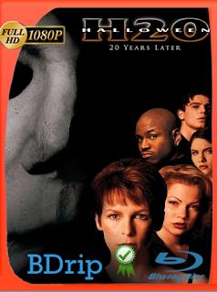 Halloween H20: 20 Años Despues (1998) Latino BDRIP [Google Drive] Onix