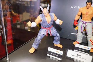 Novedades de Storm Collectibles en el New York Toy Fair 2018