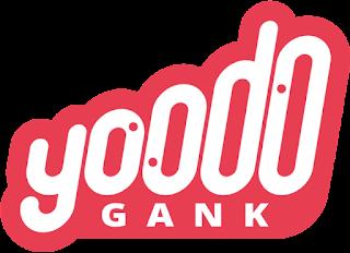 Yodoo Gank