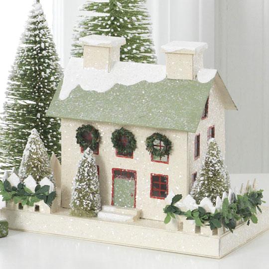 Sterling Inc Christmas Trees