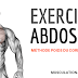 EXERCICES MUSCULATION ABDOMINAUX