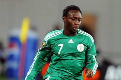 chinedu obasi dropped from super eagles 2014 brazil world cup squad for not paying bribe