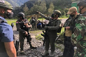 Dalam Menangani Teroris OPM di Pupua, TNI-Polri Tidak Pernah Melibatkan Masyarakat Sipil