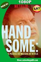 Handsome: Una película de misterio de Netflix (2017) Dual HD WEB-DL 1080P - 2017