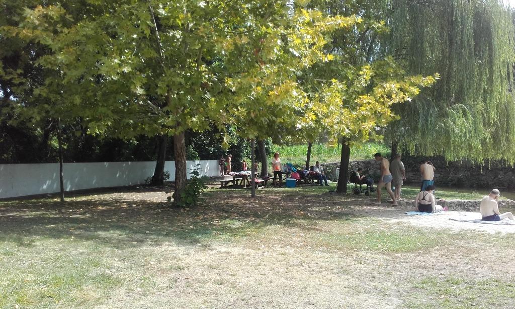 parque de Merendas Vila Meã