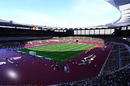 Estadio de La Cartuja (Sevilla) - PES 2021