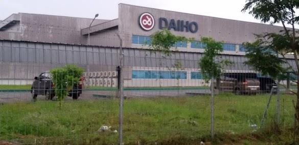 Lowongan Kerja PT. Daiho Indonesia Oktober 2017