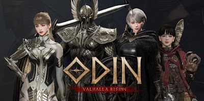 ODIN: Valhalla Rising apk download